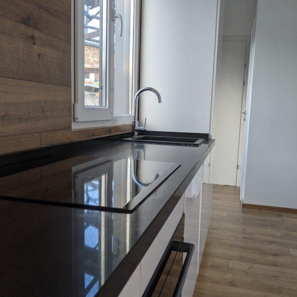 kitchen stone top
